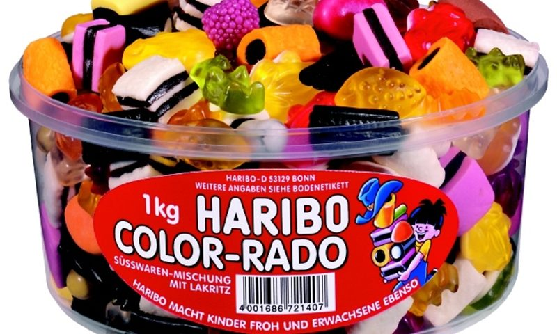 smule Haribo